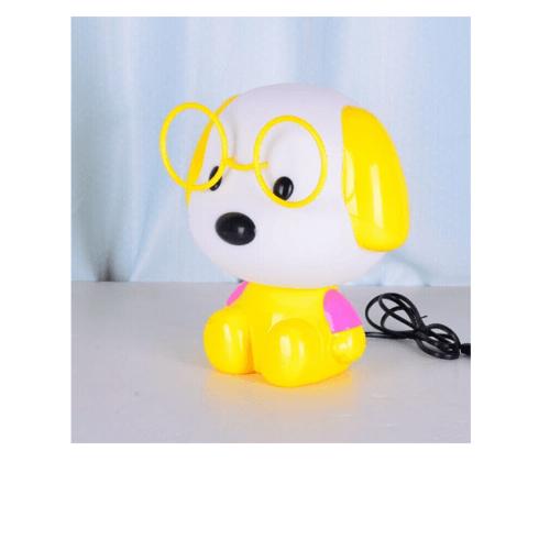 EILON โคมไฟตั้งโต๊ะแฟนซี  SSG499-5  สีเหลือง