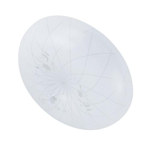 EILON โคมไฟเพดานอะคริลิค 20W เดย์ไลท์ GJXD300P7