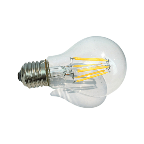 EILON หลอด LED ฟิลาเมนต์ Edison E27  6 วัตต์  GY-A60