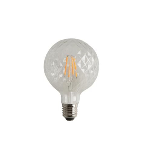 EILON หลอด LED ฟิลาเมนต์ Edison E27   GY-G95 6 วัตต์