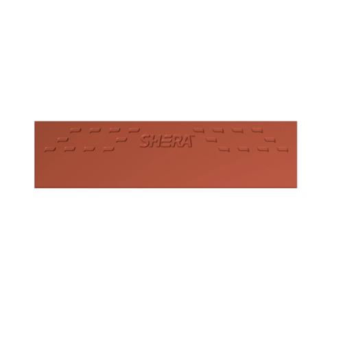 SHERRA แผ่นเริ่ม   มินิ วี-สเลท 601 สีบริซซี่ ไอวอรี่ (Breezy Ivory)
