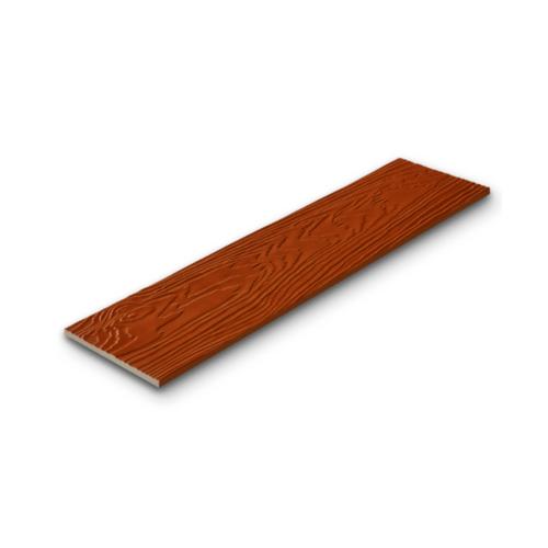 SHERA ไม้ฝาเฌอร่า  0.8x20x300ซม. สีสักทองแท้ ลายสัก