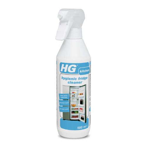 HG ทำความสะอาดตู้เย็น HYGIENIC FRIDGE CLEANER