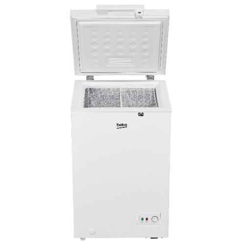 BEKO ตู้แช่แข็ง CF100WT สีขาว