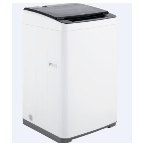 BEKO  เครื่องซักผ้าฝาบน 10 กก.   BTU1008W สีขาว