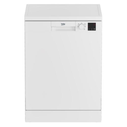 BEKO เครื่องล้างจานแบบตั้งพื้น DVN05321W สีขาว