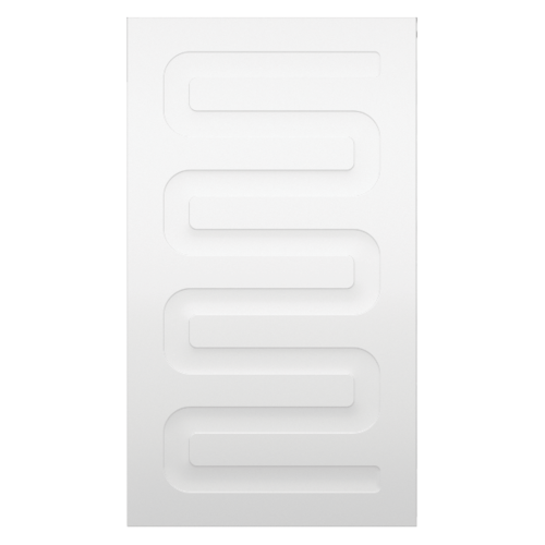BEKO เครื่องผ้าฝาหน้า 8 กก.Inverter  WCV8612 XS0ST สีขาว