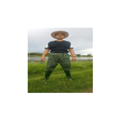 -  กางเกงกันน้ำ เบอร์ 43 (สูง 120 cm.) เบอร์ 43 (สูง 120 cm.)