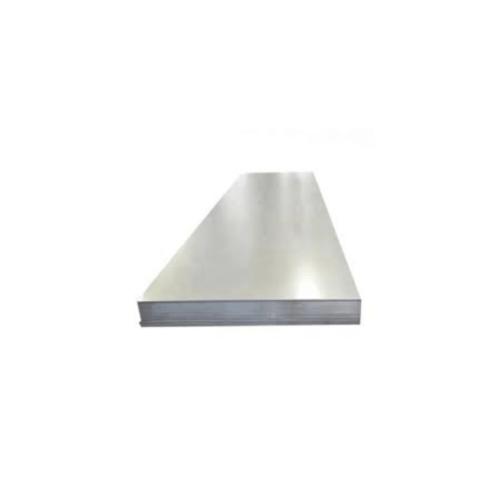 - เหล็กแผ่นซิงค์ 4นิ้ว x 8นิ้ว 0.9 mm  - สีขาว