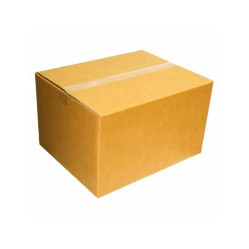 i-box OTP กล่องกระดาษ 10 3CT1 สีน้ำตาลอ่อน