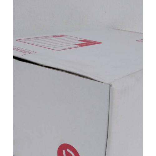 i-box OTP กล่องไปรษณีย์สีขาว22x35x14cm.รุ่น3DCง 3DCง สีขาว