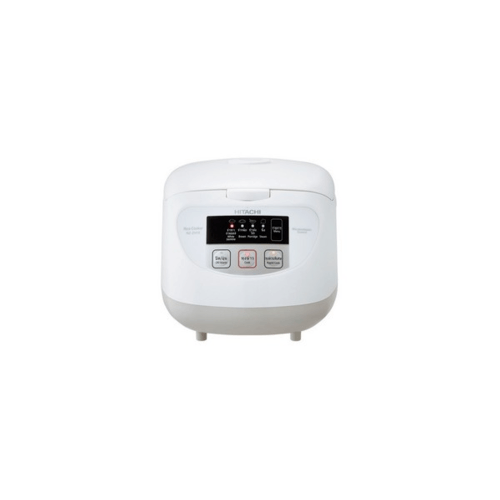 HITACHI หม้อหุงข้าว  1.8 ลิตร RZ-ZH18 สีขาว
