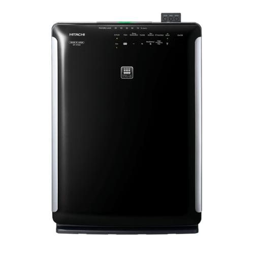 HITACHI เครื่องฟอกอากาศสำหรับห้อง 50 ตร.ม.รุ่น EP-A7000 BK EP-A7000 BK สีดำ