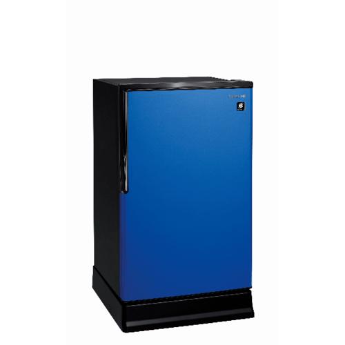 HITACHI ตู้เย็น 1 ประตู 5.0 คิว R-49W-PMB