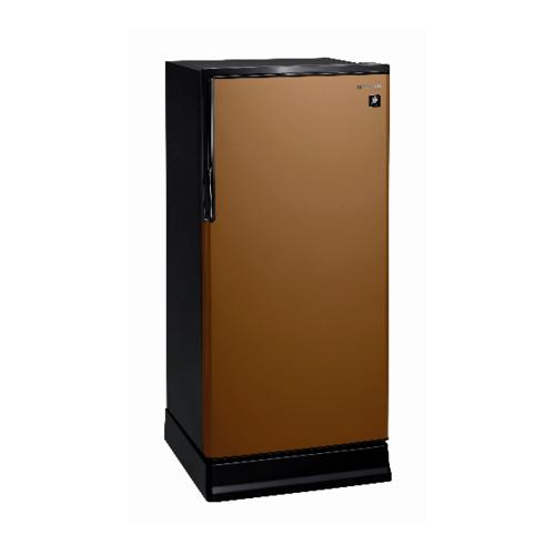 HITACHI ตู้เย็น 1 ประตู  ขนาด 6.6 คิว R-64W-PMN สีน้ำตาล