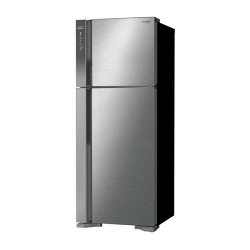 HITACHI ตู้เย็น16.3คิว  R-V450PD BSL สีเทา