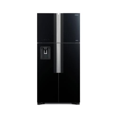 HITACHI ตู้เย็น Miti Door 19.1คิว   R-W550PD สีเทา