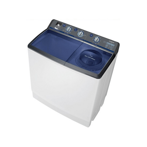 HITACHI เครื่องซักผ้า2ถัง17kg. PS170WJ DGR
