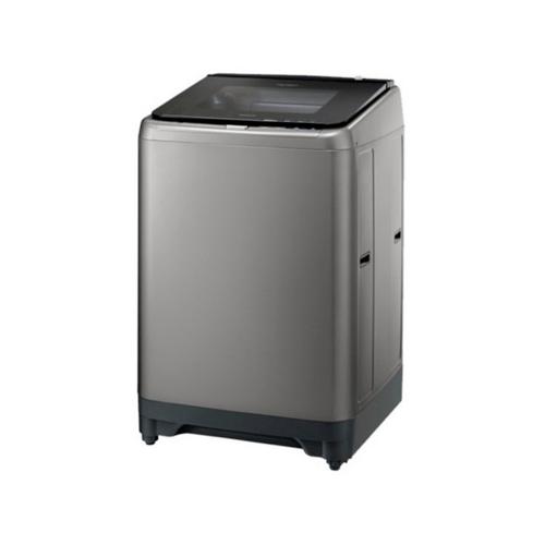 HITACHI เครื่องซักผ้าอัตโนมัติ ขนาด 18 กิโลกรัม SF-180XWV SL