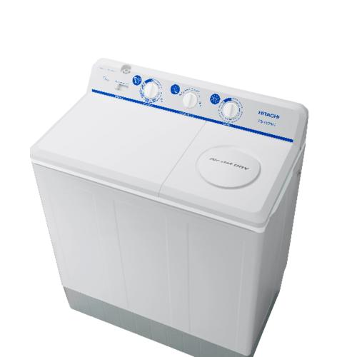 HITACHI เครื่องซักผ้า 2ถัง  9กก.  PS-T900BJ COG
