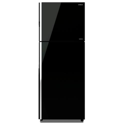 HITACHI ตู้เย็นขนาด 12.4 คิว R-VG350PD GBK