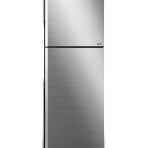 HITACHI ตู้เย็นขนาด 14.4 คิว R-V400PD BSL
