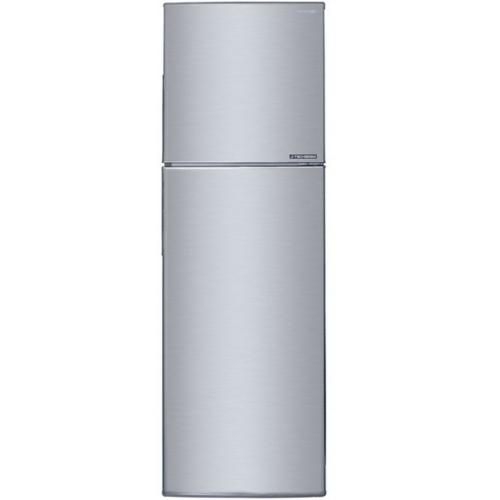 SHARP ตู้เย็น Inverter 8.9 คิว SJ-X260TC-SL  สีซิลเวอร์