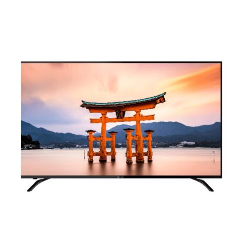 SHARP  โทรทัศน์ LED 4K Android 60 นิ้ว   4T-C60BK1X