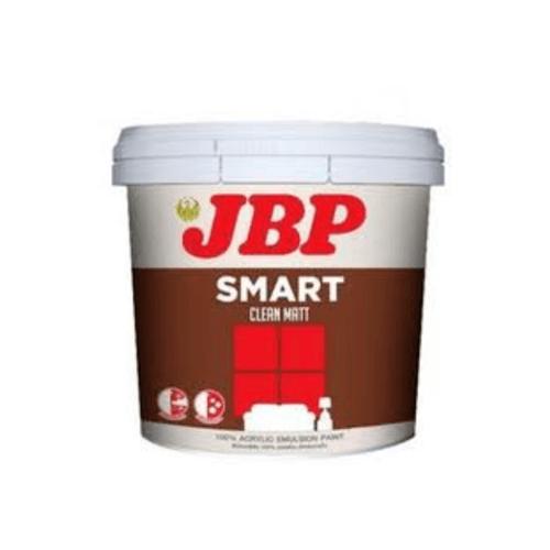 JBP สีน้ำทาภายในSMART CLEAN M BASE A 2.5GL สีน้ำทาภายในSMART CLEAN M BASE A 2.5GL