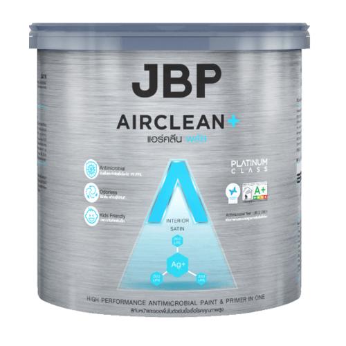 JBP เจบีพี แอร์คลีนพลัส 2.5 กล. Air Clean Plus