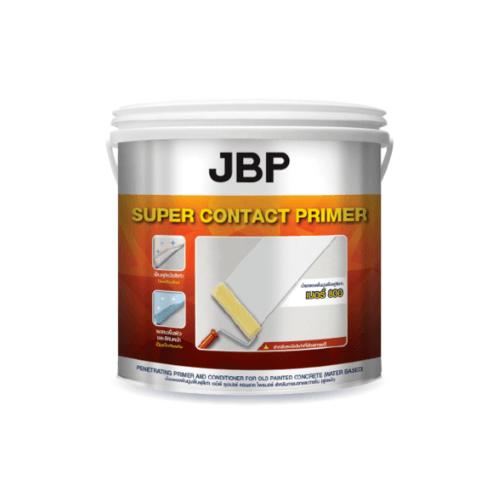 JBP รองพื้นปูนฟื้นฟูสีเก่า เบอร์ 800 1 GL Super Contact Primer 1GL