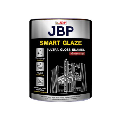 JBP สีน้ำมัน JBP BASE A 1GL SMART GLAZE