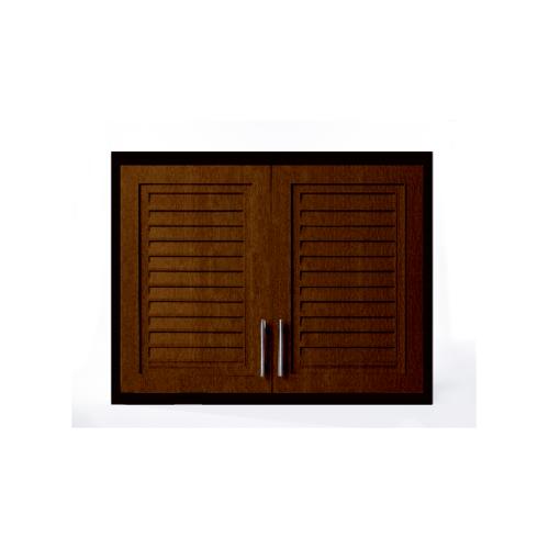 ตู้แขวนคู่ ABS M-SERIES Nature M-13 สีโอ๊ค Polywood M-Series  โอ๊ค