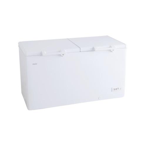 Haier  ตู้แช่ฝาทึบ ขนาด 15.2Q  HCF-478C สีขาว