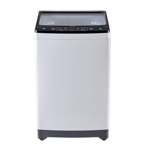 Haier เครื่องซักผ้า 1 ถัง ขนาด 10 kg.  HWM100-1826T  สีขาว