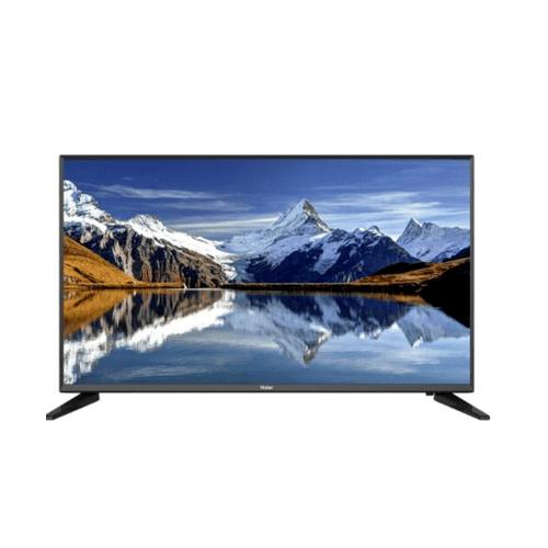 Haier โทรทัศน์ ดิจิตอล 32 นิ้ว   LE32K6000 สีดำ