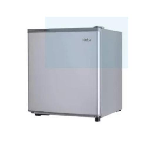Haier ตู้เย็น 1 ประตู ขนาด 2.1 คิว MINI BAR  HR-907CQ สีโครเมี่ยม