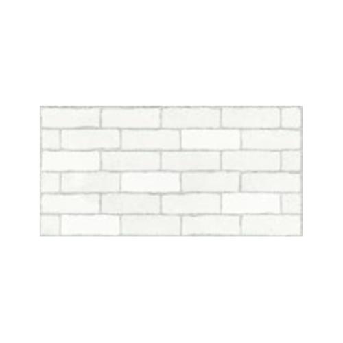 CAMPANA 12x24ฟลอริดา-ขาว(6P)DN A. คัมพานา FT300X600 สีขาว