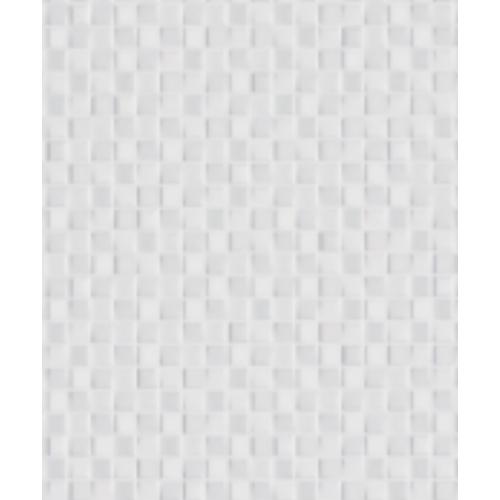 Cotto 10x16 วอลโดกลอส ขาว (10P)A.COTTO วอลโด สีขาว
