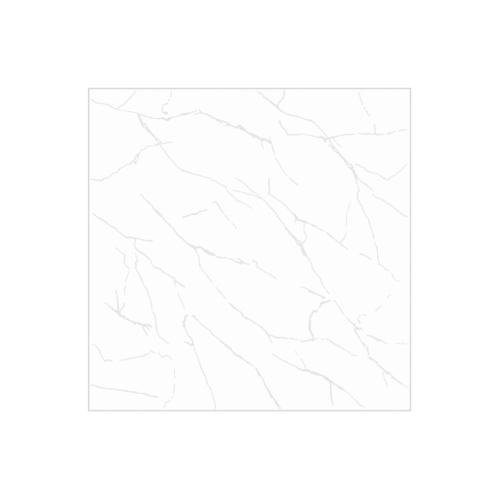 CAMPANA 16x16 แก้วมณี-ขาว A.  Floor Tile