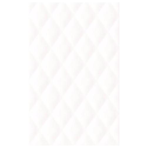 Sosuco กระเบื้องบุผนัง 10x16 เพชรหลุยส์-ขาว A. -  สีขาว