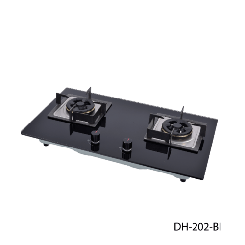 DYNAHOME เตาแก๊ส DH-202-BI สีดำ