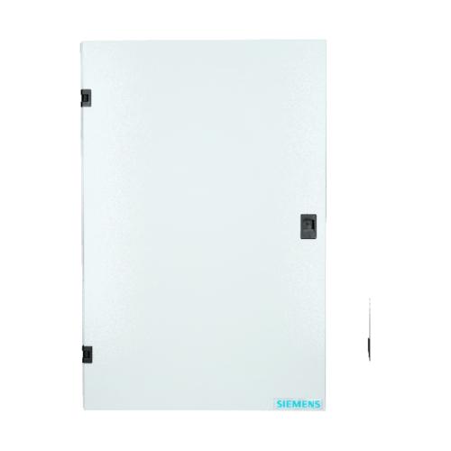 SIEMENS ตู้โหลดเซ็นเตอร์ 12 ช่อง DB12 B160 สีขาว