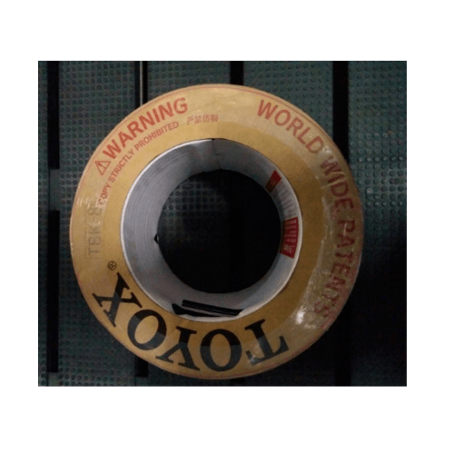 TOYOX สายลมอเนกประสงค์ TBK-08 สีดำ