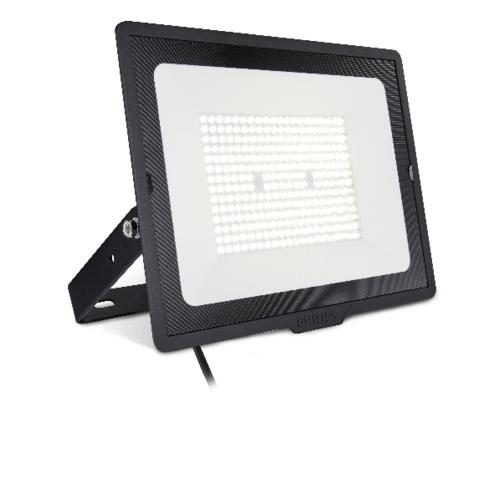 PHILIPS โคมแอลอีดีสปอร์ตไลท์ BVP150 200วัตต์ 3000K SWB CE BVP150 LED170/WW 220-240V 200W SWB CE สีดำ