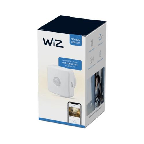 PHILIPS WiZ เซ็นเซอร์ตรวจจับการเคลื่อนไหว Wi-Fi Wireless Sensor ASEAN