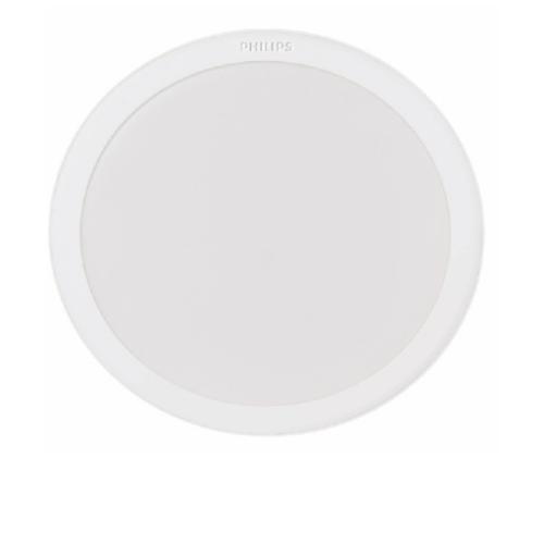 PHILIPS โคมดาวน์ไลท์แอลอีดี  เมสัน 4 นิ้ว 9W  59449 แสงขาว สีขาว