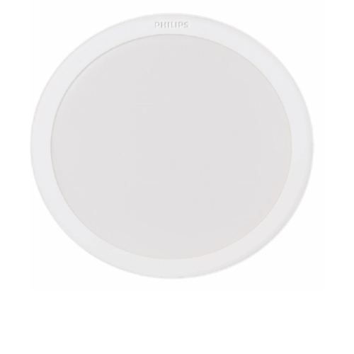 PHILIPS โคมดาวน์ไลท์แอลอีดี ขนาด 3 นิ้ว 6W  59444 เมสัน  แสงเหลือง สีขาว