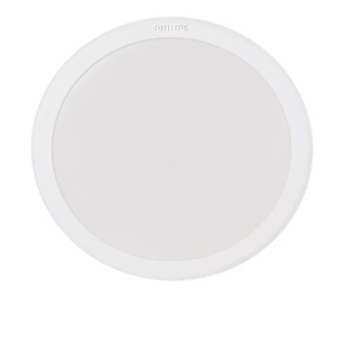 PHILIPS โคมดาวน์ไลท์แอลอีดี  เมสัน ขนาด 5 นิ้ว 13W  59464 แสงขาว สีขาว