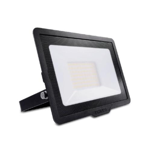 PHILIPS สปอตไลท์แอลอีดี 850 ลูเมน  BVP150 10W แสงขาว สีดำ